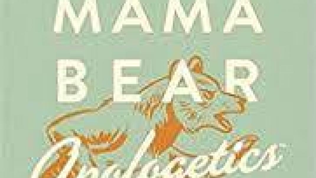picture of Mama Bear Apologetics book cover